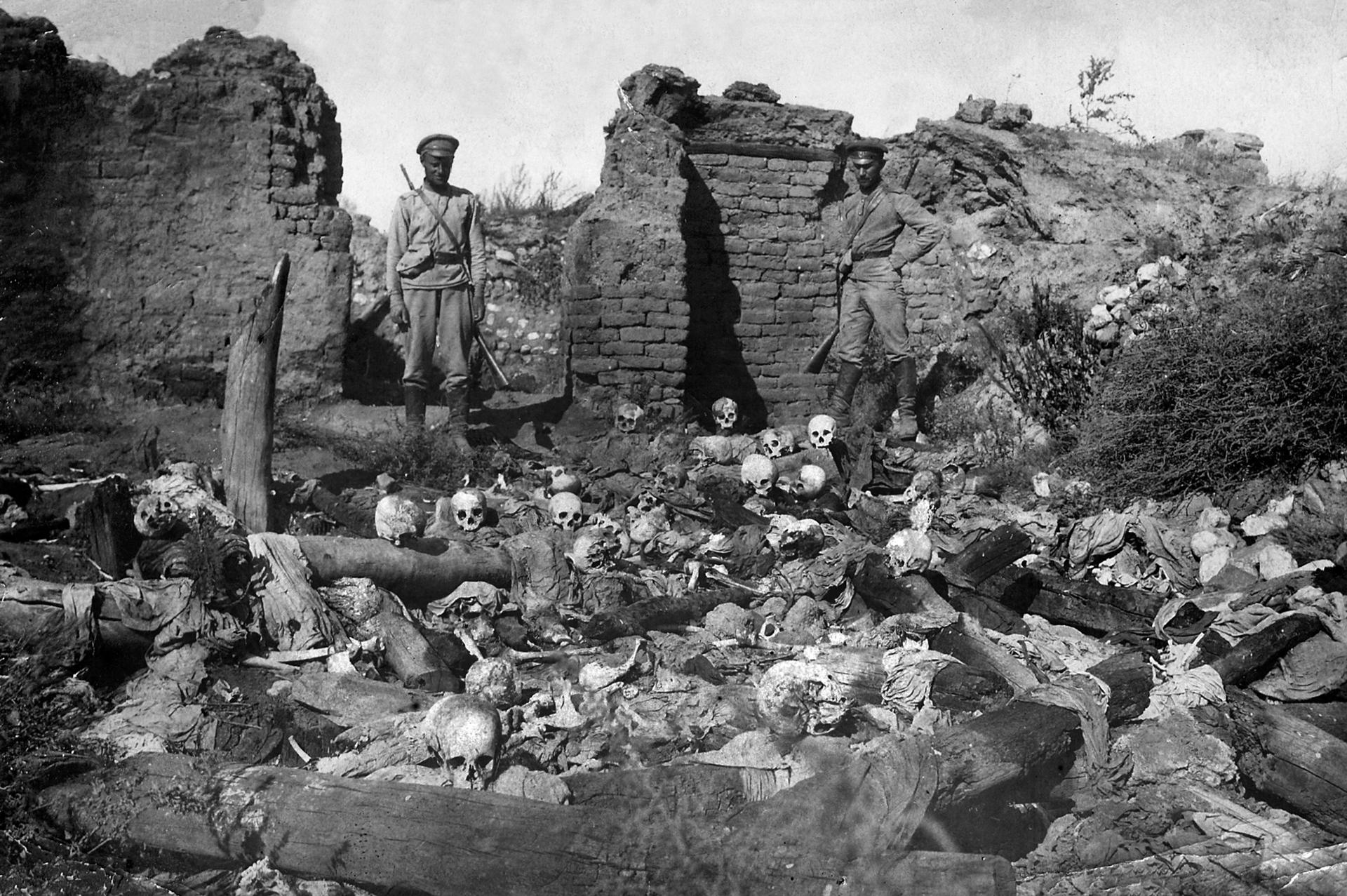 genocide thesis Essays - largest database of quality sample essays and research papers on rwanda genocide thesis statement.